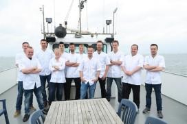 Deelnemers gezocht voor kookwedstrijd Slag op de Schelde