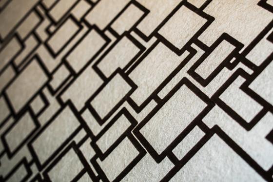 Detail behang bar 560x373