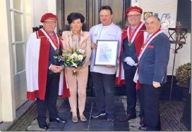 Beste Aspergerestaurant 2016 in Oirschot