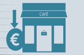 Benchmark cafés/restaurants: de ideale huurprijs