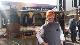 Met de Aspergetruck naar Amsterdam