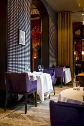 Restaurant doorkijk bar ii 280x420