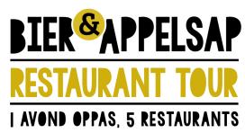Restaurant-tour Utrecht voor drukke ouders: Bier & Appelsap