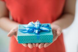 Nieuwe cadeaukaart van Iens en Hallmark