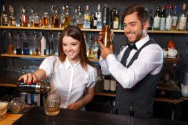 Perfect Serve Bar Show Amsterdam in mei 2016