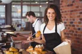 CBS: Omzet cafetaria's stijgt het sterkst