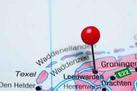 Leeuwarden: discotheek wordt hotel