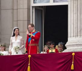 Geen plek voor royals in hotel: 'tjokvol'