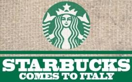 Starbucks opent in 2017 in Italië