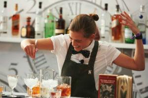 Eerste Amsterdam Cocktail Week staat voor de deur