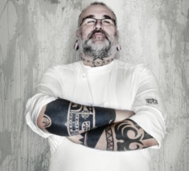 Ricardo van Ede opent Bockbierseizoen in tijdelijk restaurant