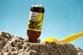 Mijn zomerbier: FF Lekker met je Bek in het Zonnetje