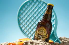 Mijn zomerbier: Grimbergen Blanche