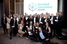 Serviced Apartment Awards voor Zoku en Yays