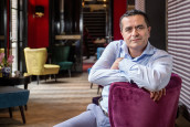 'Eigen hotels bouwen is voor ons bittere noodzaak'