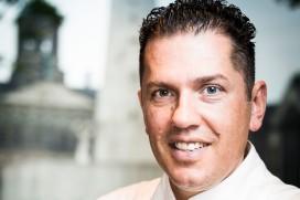 Landgoed Parc Broekhuizen trekt driesterrenchef Jacob Jan Boerma aan