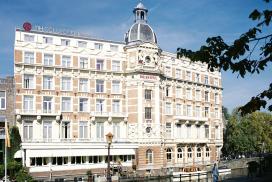 Foto's vernieuwde NH Collections Doelen en Barbizon Palace