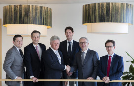 Schoonmaakbedrijf CSU neemt BHS Group over