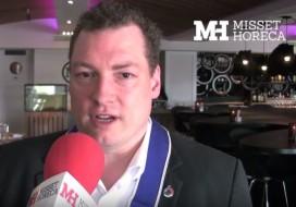 Clemens Schalkwijk: 'Bediening is geen bijbaan!'