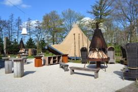 Horecainterieur: Het Hooihuis in Roosendaal