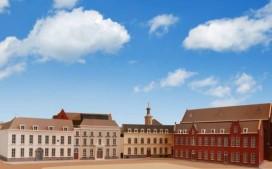 Eerste vijfsterrenhotel Brabant opent op 2 mei