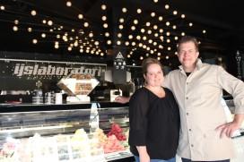De IJssalon van Breda – Bon Appetit opent deuren
