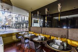 Hotspot: Restaurant Oogst, mogelijk door eigen moestuin
