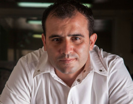 Award-winnende Mexicaanse chef kookt op Folie Culinaire