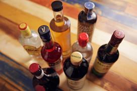 Mijn gedistilleerde drank: D.O.M Bénédictine