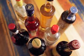 Mijn gedistilleerde drank: Groessche Brummels