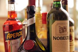 Mijn gedistilleerde drank: Brasa Gin
