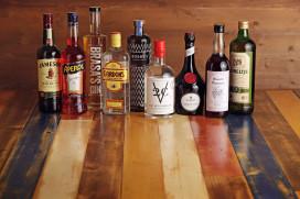 Mijn gedistilleerde drank: Nobeltje