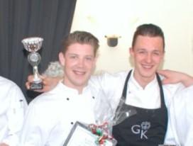 Nederlandse Kampioenschappen Pasta koken
