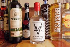 Mijn gedistilleerde drank: Aperol