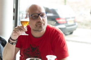 Biermaand september