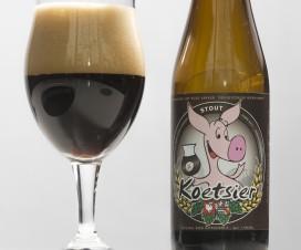 De Gelderse Bierkaart: Koetsier Stout – Het Roze Varken