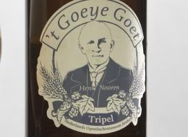 De Gelderse Bierkaart: 't Goeye Goet Tripel – Brouwerij Openluchtmuseum