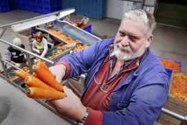 Gezond en duurzaam eten voor cliënten van zorgorganisatie Omring