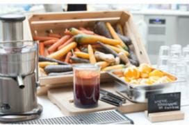 Kansen in een krimpende cateringmarkt