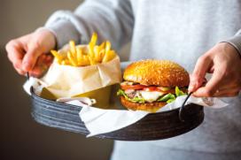 Inspiratiebijeenkomst duurzaam ondernemen cafetaria's