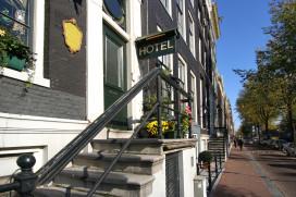 Succesvol eerste kwartaal voor Amsterdamse hotels