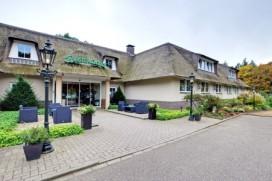 Mogelijk doorstart voor failliet hotel Herikenberg