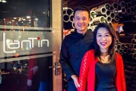 Restaurant Lan Tin viert 30-jarig jubileum