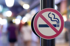 Verdwijnen de rookruimtes?