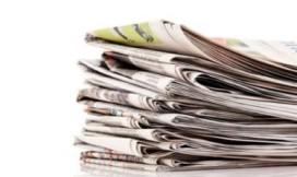 Wekelijkse update van de restaurantrecensies in de landelijk pers