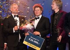 Brouwerij 't IJ wint Amsterdam Business Award
