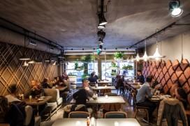 'Gezonde cafetaria' Snckbr opent tweede vestiging