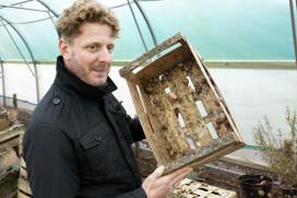 Slow Escargots treedt toe tot Euro-Toques