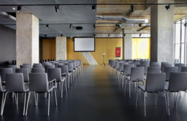 nhow Rotterdam voegt eventruimte The Loft toe aan hotel