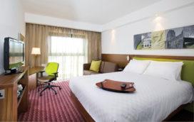 Hilton Worldwide breidt uit met Hampton by Hilton Amsterdam